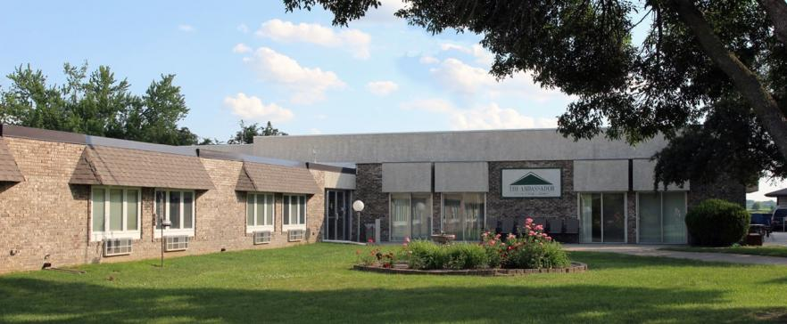 Sidney Ambassador Health Hospital To Home Transition Lincoln Omaha Nebraska City Sydney Ia